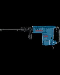 Bosch GSH 11 E SDS-max Breekhamer in koffer - 1500W - 16,8J