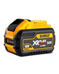 DeWALT DCB547 18V / 54V XR Flexvolt Li-ion accu - 9.0Ah