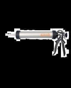 Professionele kitspuit worsten 280mm - 320ml